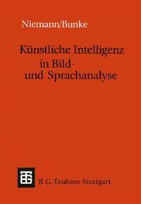 Künstliche Intelligenz in Bild- und Sprachanalyse