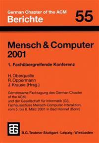 Mensch and Computer 2001