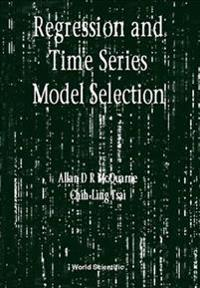 Regression And Time Series Model Selection