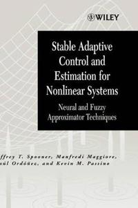 Stabel Adaptive Control and Estimation for Nonlinear Systems