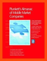 Plunkett's Almanac of Middle Market Companies 2010