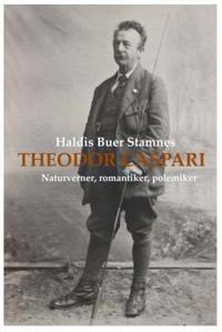 Theodor Caspari - Haldis Buer Stamnes pdf epub