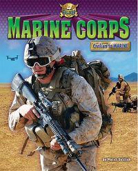 Marine Corps: Civilian to Marine