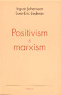 Positivism och marxism