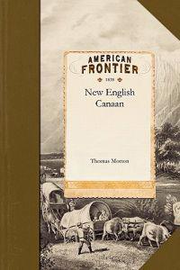 New English Canaan
