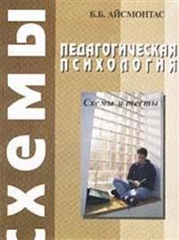 Pedagogicheskaya Psihologiya Shemy I Testy