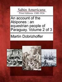 An Account of the Abipones