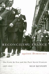 Reconciling France Against Democracy