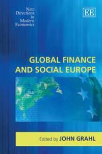 Global Finance and Social Europe