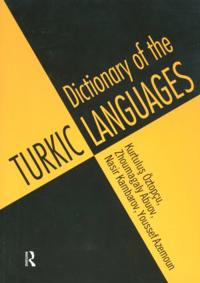 Dictionary of the Turkic Languages