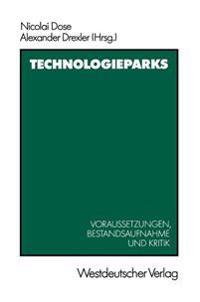 Technologieparks
