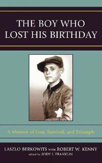 The Boy Who Lost His Birthday