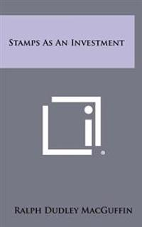 Stamps as an Investment