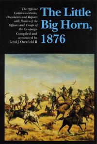 The Little Big Horn, 1876