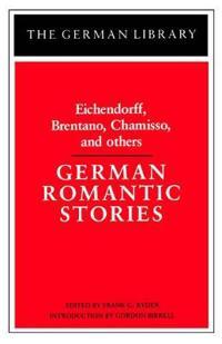 German Romantic Stories