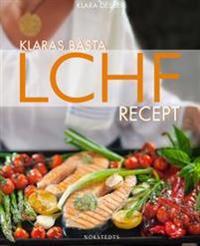Klaras bästa LCHF-recept