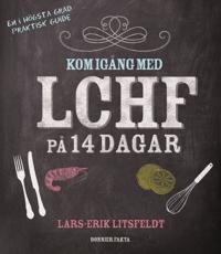 Kom igång med LCHF på 14 dagar