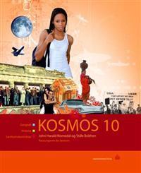 Kosmos 10; ressursperm for læreren - John Harald Nomedal, Ståle Bråthen pdf epub