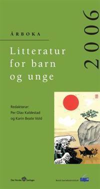 Litteratur for barn og unge 2006 -  pdf epub