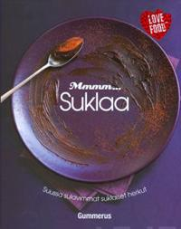 Mmm... Suklaa