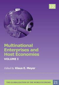 Multinational Enterprises and Host Economies