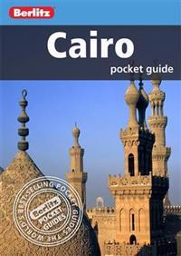 Berlitz: cairo pocket guide