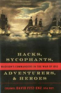 Hacks, Sycophants, Adventurers, & Heroes