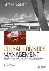 Global Logistics Management 2e