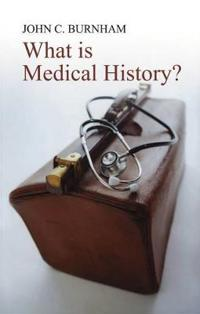 What Is Medical History?