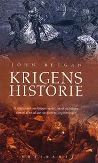 Krigens historie