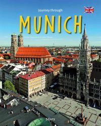 Journey Through Munich
