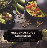 Mellemøstlige køkkener på Nørrebro