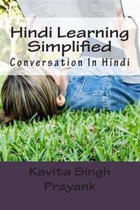 Hindi Learning Simplified (Part-III): Conversation in Hindi
