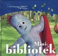 I drömmarnas trädgård. Minibibliotek