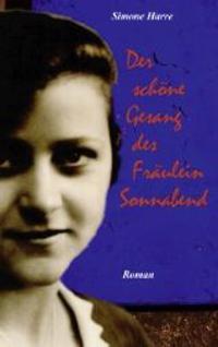 Der Schone Gesang Des Fraulein Sonnabend