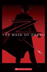 The Mask of Zorro Audio Pack