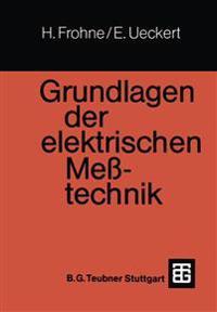 Grundlagen Der Elektrischen Meßtechnik