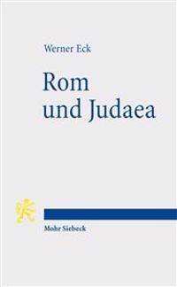 ROM Und Judaea: Funf Vortrage Zur Romischen Herrschaft in Palaestina