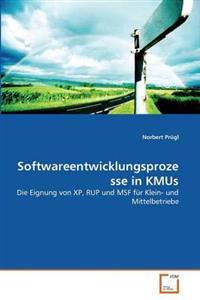 Softwareentwicklungsprozesse in Kmus