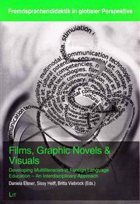 Films, Graphic Novels & Visuals