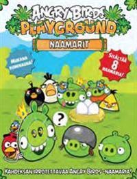 Angry Birds - Naamarit