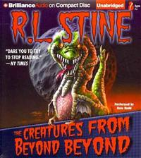 The Creatures from Beyond Beyond