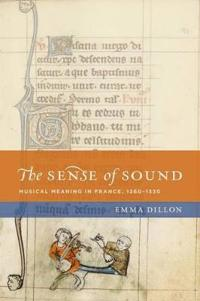The Sense of Sound