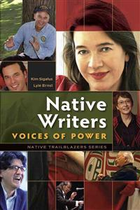 Native Writers: Voices of Power
