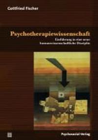 Psychotherapiewissenschaft