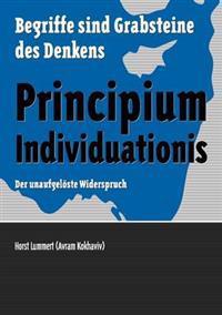 Principium Individuationis