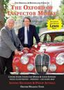 The Oxford of Inspector Morse
