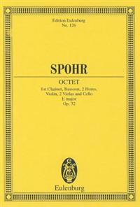 Octet Op. 32
