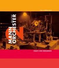 Mauricio Kagel - Zwei-Mann-Orchester: Essays Und Dokumente