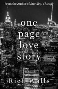 One Page Love Story: A Year in Love